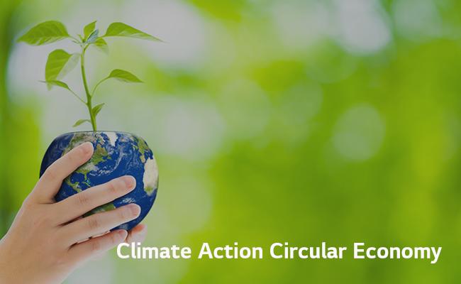 Climate Action & Circular Economy